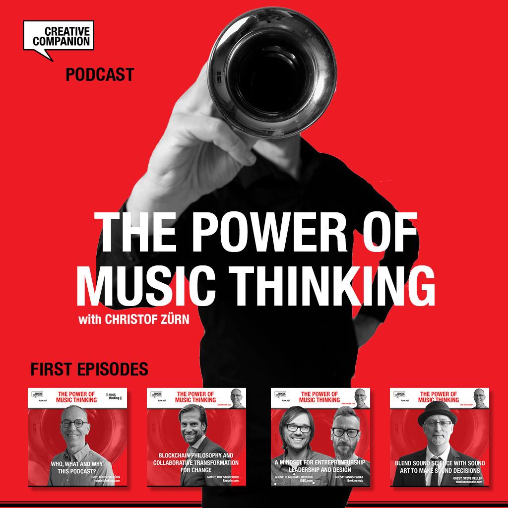 Podcast-Music-Thinking